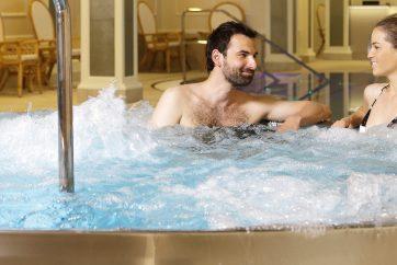 Hotelové wellness