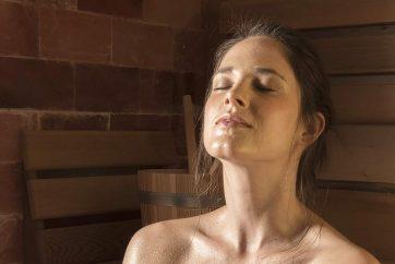 Saunovací tipy pro vaše zdraví