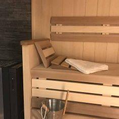 sauna Modus