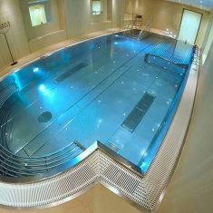 Bazén od Wellness Vision