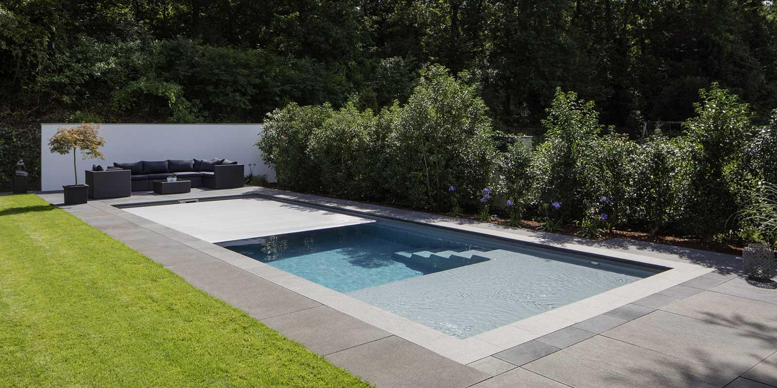 Bazény od Wellness Vision