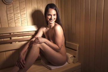 Finská sauna od Wellness Vision