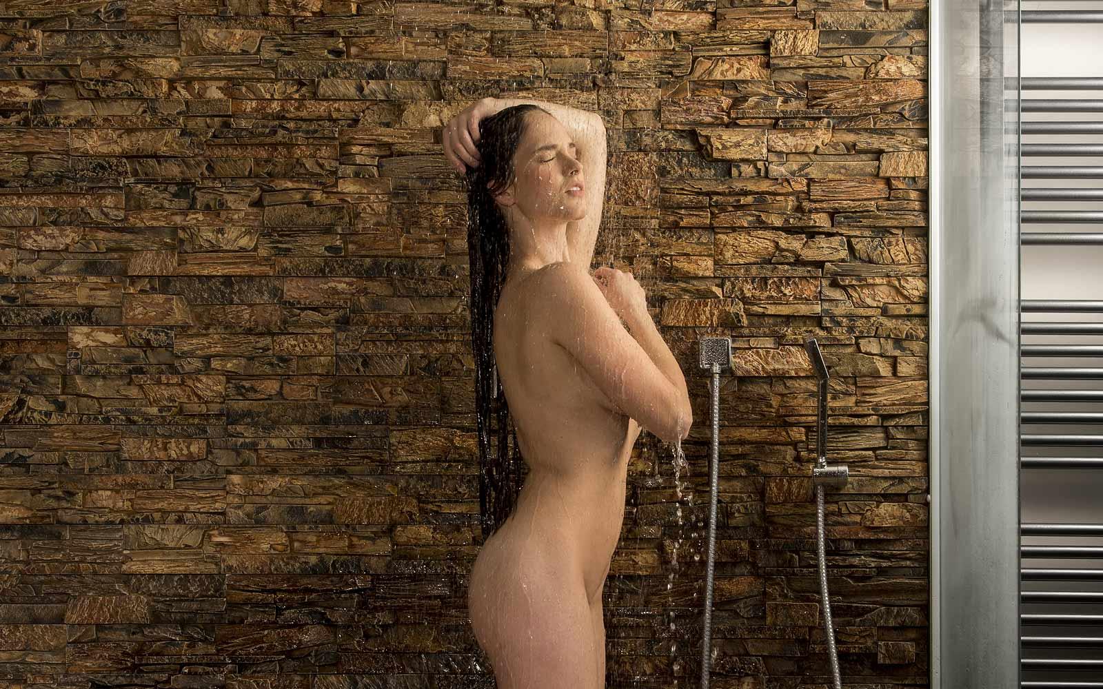ochlazovací sprcha