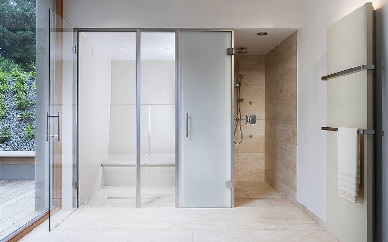 Pořiďte si domů svoji vlastní saunu