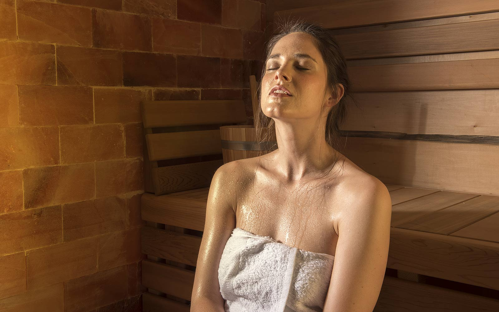 Pravidelné saunování podporuje imunitní systém
